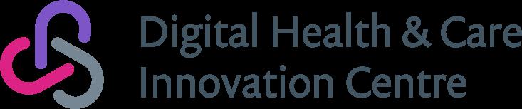 Digital Health & Care Innovation Centre website