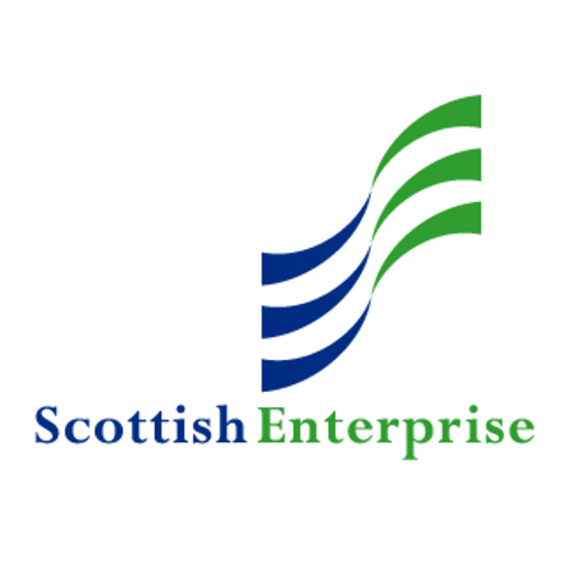 Scottish Enterprise website