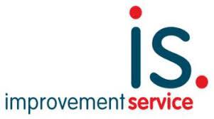 Improvement Service website