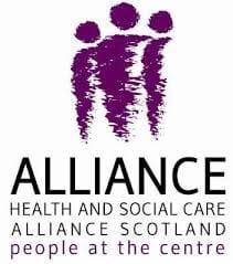 Health And Social Care Alliance Scotland website