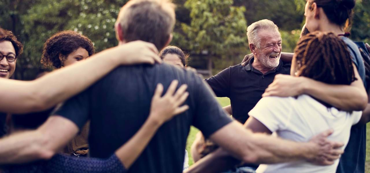 Community Mental Health and Wellbeing