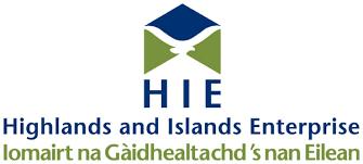 Highlands and Islands Enterprise website