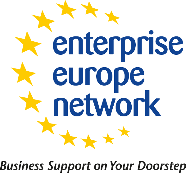 Enterprise Europe Network website
